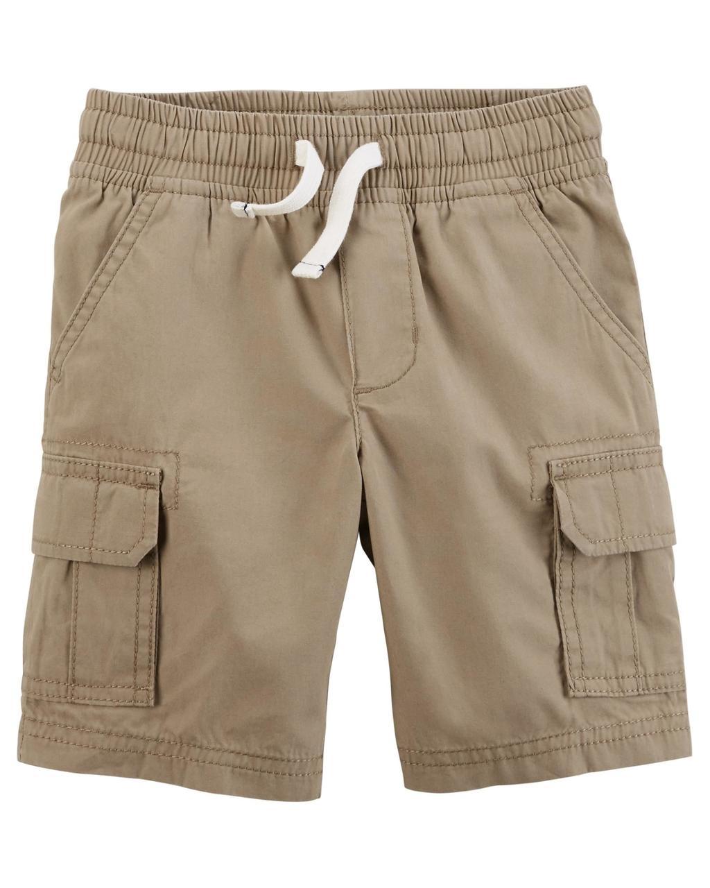 Carters шорты для мальчиков 0-24M