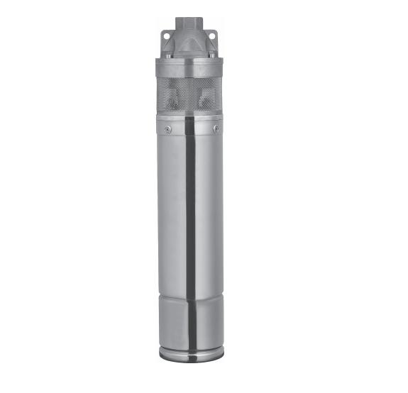 Насос свердловинний Світязь 4SKM150