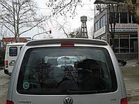 """Спойлер """"Инче"""" Volkswagen Caddy (под покраску)"""