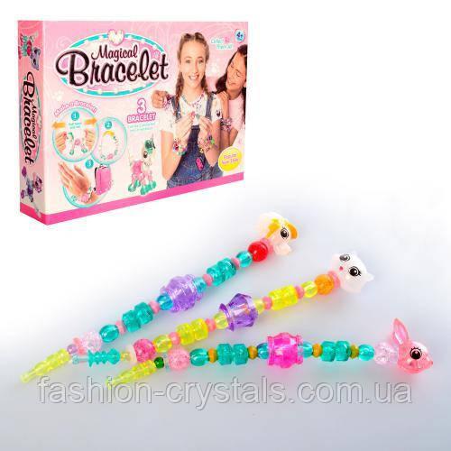 Набор магических браслетов Magical Bracelet