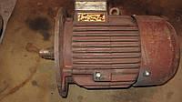 Электродвигатель АИРМ112МВ6У3, 4квт/950об/мин фланец,лапы+фланец