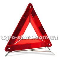 Знак аварийной остановки (треугольный) ЗАО-1А