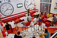 Рекламное оформление магазинов, баров, кафе Хмельницкий