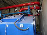 Промышленный твердотопливный котел, фото 7