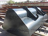 Ковш на фронтальный погрузчик (кун) 1,3 м³ , фото 1