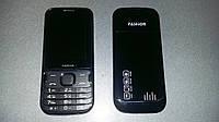 """Ультратонкий мобильный телефон Nokia S005 (Dual 2 sim) большой 2,8"""" big LCD экран"""