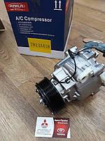 Компрессор Кондиционера MISUBISHI Lancer X OUTLANDER 2.4 ASX 7813A418
