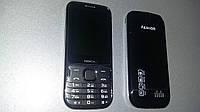 """Ультратонкий мобильный телефон Nokia F005 большой 2,8"""" дисплей (нокиа на 2 сим-карты)"""