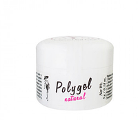 ПОЛИГЕЛЬ FAYNO PROFESSIONAL POLYGEL NATURAL, ПРОЗРАЧНЫЙ, 5 Г