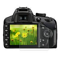 Защитный экран Alitek для Canon EOS 6D (0.33mm, 9H, стекло)