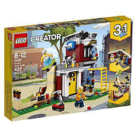 Lego Creator Скейт-площадка 31081 Modular Skate House