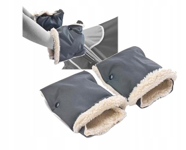Муфты/рукавицы на коляску