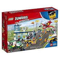 Lego Juniors Міський аеропорт 10764 City Central Airport