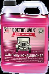 Шампунь-кондиционер (концентрат)  DoctorWax   946 мл