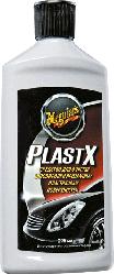 Средство для очистки и полировки прозрачных пластмассовых поверхностей  Meguiar's 296 мл