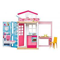 Портативный домик Barbie (DVV47)