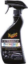 Захист пластику, вінілу і гуми, спрей Meguiar's 450 мл