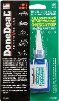 Done Deal Анаэробный высокопрочный фиксатор цилиндрических узлов 10 мл