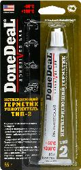 Done Deal Нетвердеющий герметик тип 2 85 г