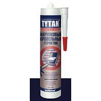 Каучуковый кровельный герметик Tytan