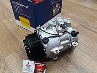 Компрессор Кондиционера Toyota CAMRY 40 3.5 AVALON 3.5