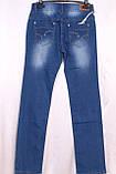 Жіночі джинси великого розміру, фото 2