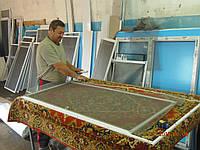 Москитные сетки Лютеж. Купить москитные сетки в Лютеже., фото 1