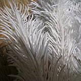 Ялинка штучна Біла метелиця, фото 3