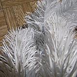 Ялинка штучна Біла метелиця, фото 5