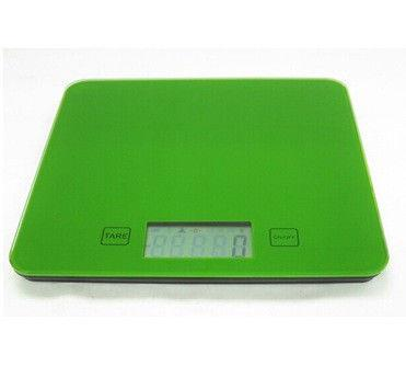 Весы кухонные Grunhelm PT-852