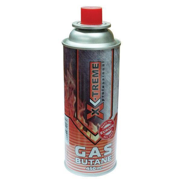 Газовый картридж X-TREME 47007 БУТАН 220