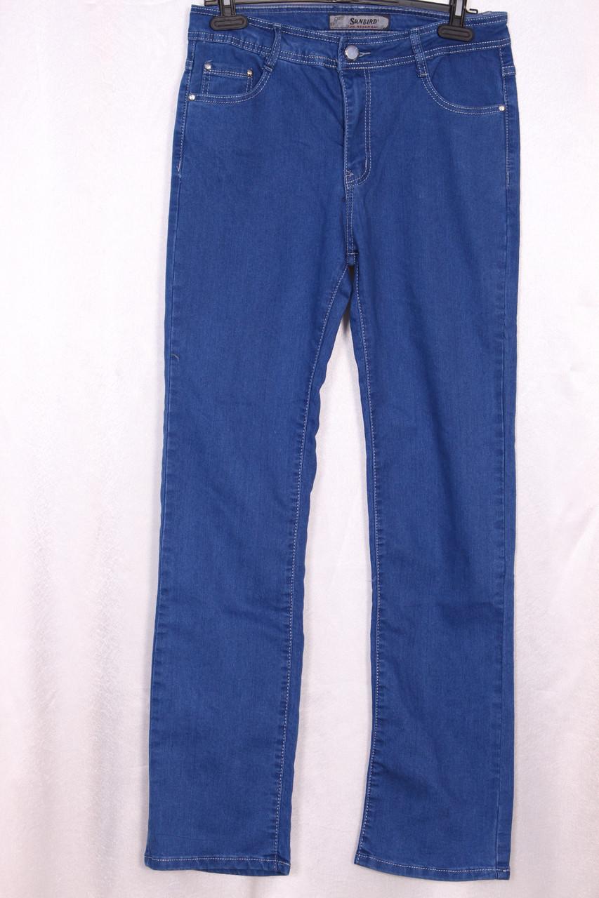 Жіночі джинси великого розміру