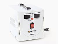 Стабилизатор напряжения Forte TDR-2000VA, фото 1