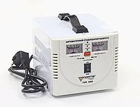 Стабилизатор напряжения Forte TVR-1000VA, фото 1