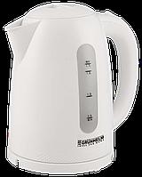 Електрочайник Grunhelm EKP-2217C (білий)