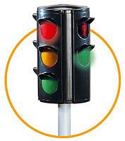 Игрушечный светофор TRAFFIC-LIGHTS BIG 1197