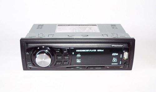 Автомагнитола Pioneer MVH-4007U + FM-радио  реплика MVH-4006U