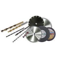 Расходные материалы для электроинструмента