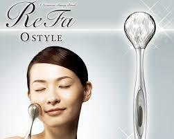 MTG ReFa O Style Лифтинговый Массажер для лица Япония, фото 2