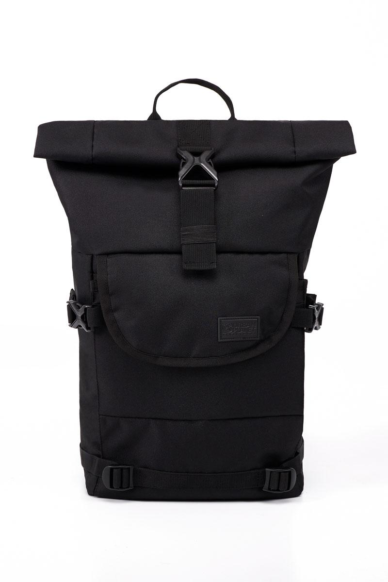 Рюкзак B4 ALL BLACK Urban Planet 35L 100% полиэстер Черный UP 0-0-0-127-1