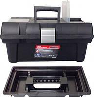 Ящик для инструментов Haisser Staff Semi Profi Alu 16