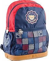 Детский рюкзак для мальчика YES OX-17 j034 554108