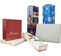 Имиджевая и подарочная упаковка