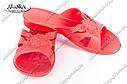 Сланцы женские красные (Код: ПЖ-10), фото 3