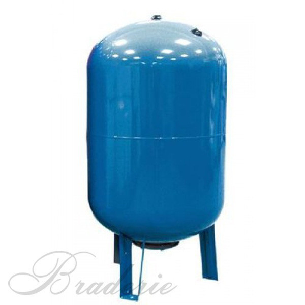 Гидроаккумулятор Aquasystem VAV 100 вертикальный