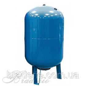 Гидроаккумулятор Aquasystem VAV 200 вертикальный