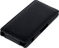 Чехол для Sony Xperia Z3 Compact D5803 - Armor case flip