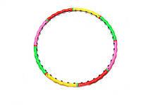 Массажный обруч Хула Хуп hula hoop 95см 0250, фото 1