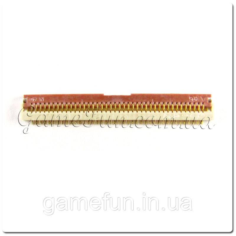 PSP1000 Разъем LCD дисплея