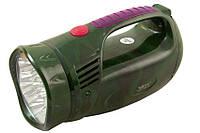 LED фонарь YAJIA UJ-2809